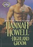Highland Groom (The Murrays Book 8)