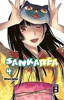 Sankarea, Band 04