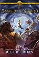 La sangre del Olimpo (Los Héroes del Olimpo, #5)