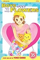 Boys Over Flowers, Vol. 35