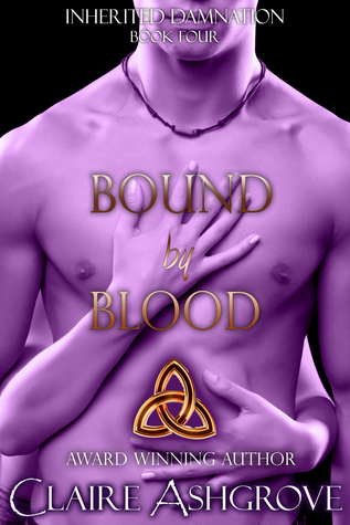 Bound by Blood (Inherited Damnation, #4)