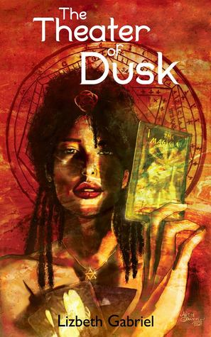 The Theater Of Dusk (A Short Story Collection)