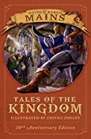 Tales of the Kingdom (The Kingdom Tales Trilogy, #1)
