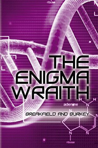 The Enigma Wraith by Rox Burkey