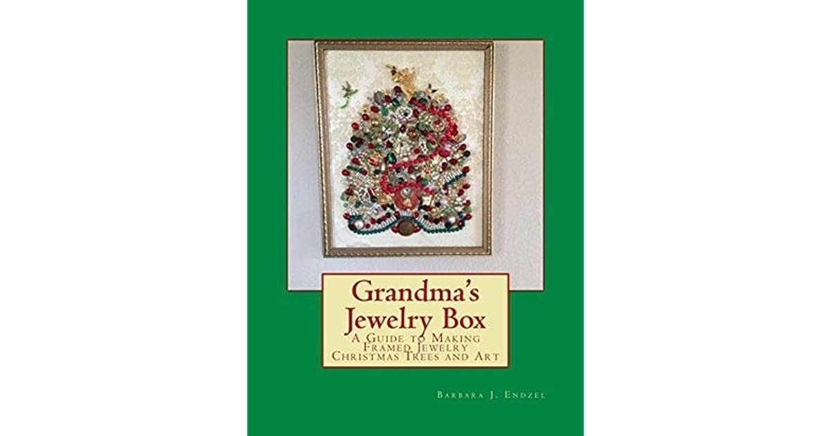 Grandma\'s Jewelry Box: A Guide to Making Vintage Jewelry Christmas ...
