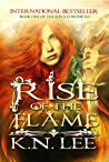 Rise of the Flame (The Eura Chronicles #1)