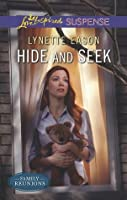Hide and Seek (Family Reunions #1)