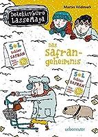 Das Safrangeheimnis: Detektivbüro LasseMaja