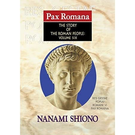 a history of the pax romana in the greek roman period Information about the history of the byzantine period in greece: europe that were fighting the roman army the pax romana was part of the greek mainland.