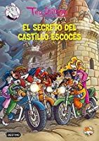 El Secreto Del Castillo Escoces Tea Stilton 9