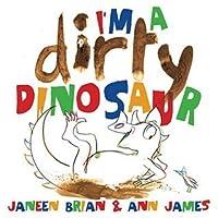 I'm a Dirty Dinosaur