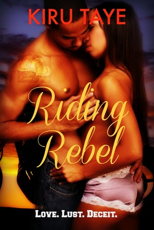Riding Rebel (The Essien Trilogy, #3)