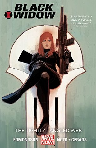Black Widow Volume 2 The Tightly Tangled Web By Nathan