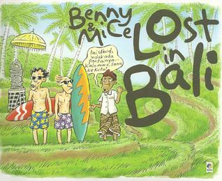 Benny & Mice: Lost in Bali