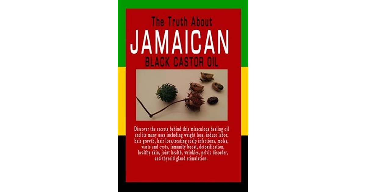 The Truth About Jamaican Black Castol Oil - Discover the secrets