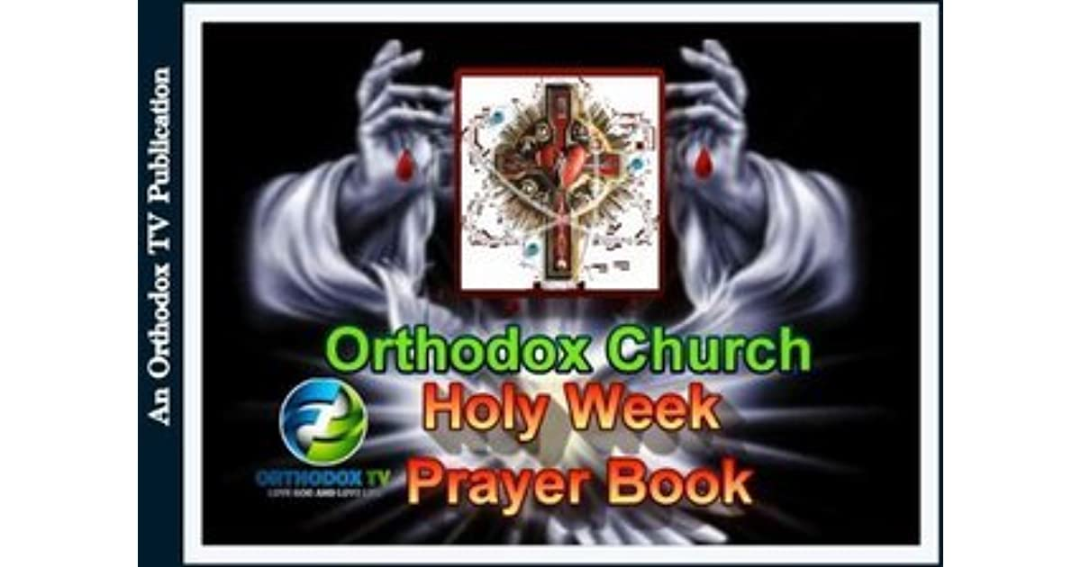 Holy Week (Holy Week Good Friday Book 1)