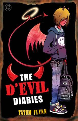 The D'Evil Diaries (The D'Evil Diaries, #1)