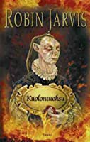 Kuolontuoksu (Intrigues of the Reflected Realm, #1)