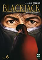 Blackjack - Tome 6 (Blackjack - Deluxe)