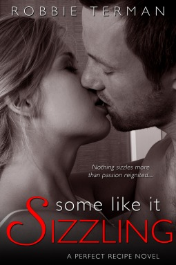 Some Like It Sizzling by Robbie Terman