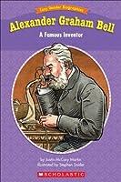 Easy Reader Biographies: Alexander Graham Bell