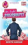 Mr. Right Selebriti