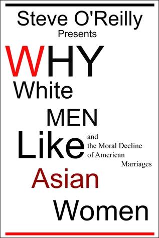 Men asian why like do women black are black