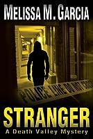 Stranger (Death Valley Mystery #1)