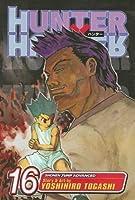 Hunter x Hunter, Vol. 16: Face-Off