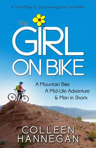 Girl On Bike, A Mountain Bike, A Mid-life Adventure And Men In Shorts