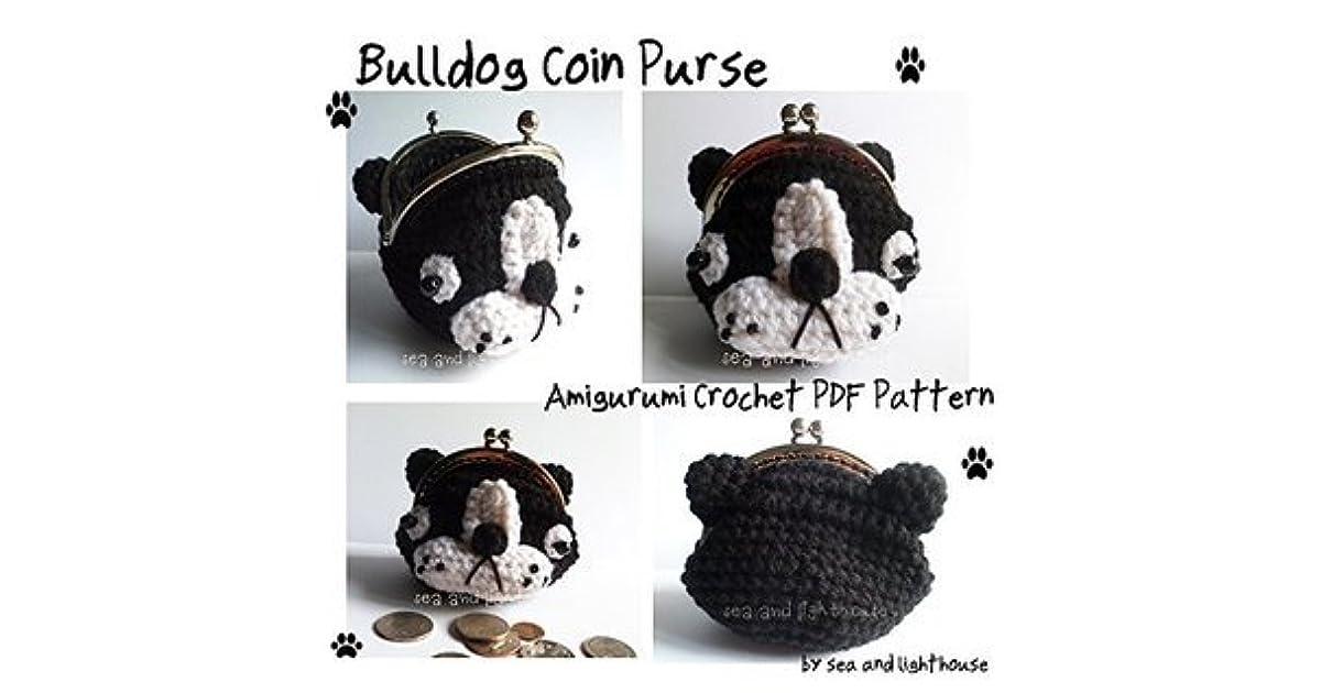Bulldog | Stuffed animal patterns, Knitted animals, Crochet dog | 630x1200