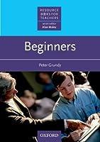 RBT: Beginners (Resource Books for Teachers)