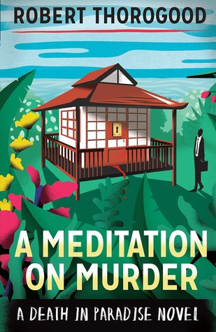 Meditation on Murder cover