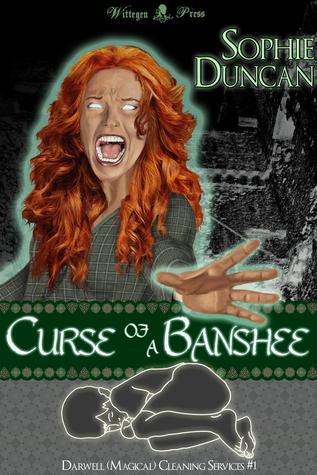 Curse of a Banshee Sophie  Duncan