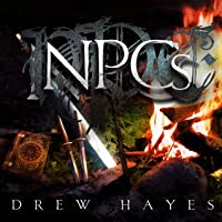 NPCs (Spells, Swords, & Stealth, #1)
