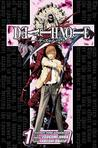 Death Note, Vol. 1: Boredom (Death Note, #1)