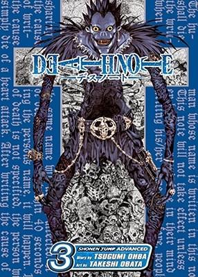 Hard Run (Death Note, #3)