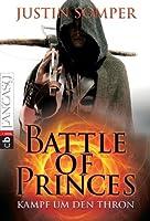 Kampf um den Thron (Battle of Princes, #1)