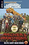 Archer & Armstrong, Volume 6: American Wasteland