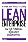 Lean Enterprise: How High Performance Organizations Innovate at Scale ebook download free