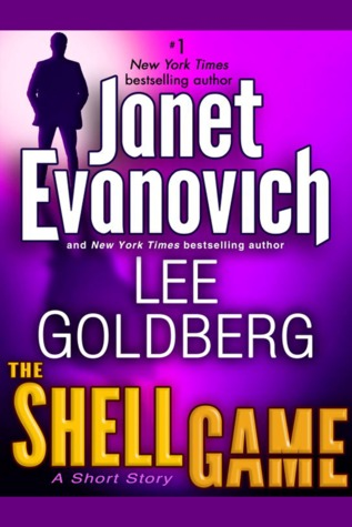 The Shell Game (Fox and O'Hare, #0.25)