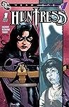 Huntress: Year One #1