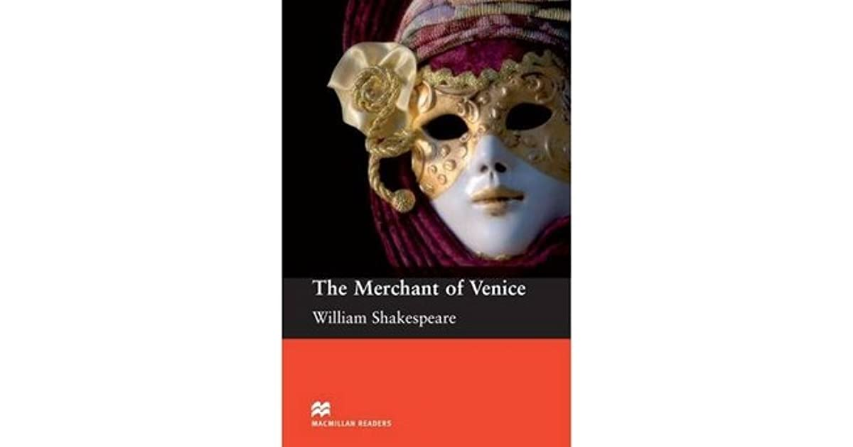 injustice in the merchant of venice