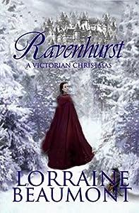 A Victorian Christmas (Ravenhurst, #2.5)