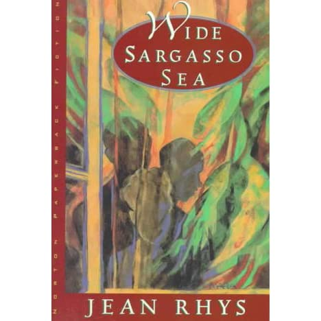 Wide sargasso sea essay
