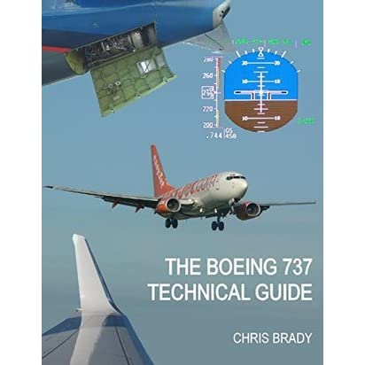 the boeing 737 technical guide by chris brady rh goodreads com Technical Assistance Guide b737 technical guide pdf