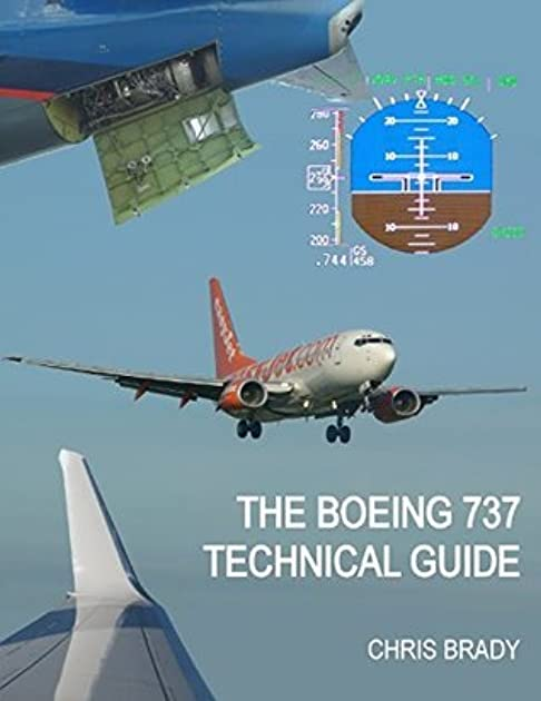the boeing 737 technical guide by chris brady rh goodreads com the boeing 737 technical guide free download the boeing 737 technical guide pdf download