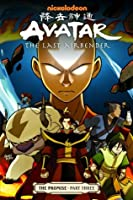 Avatar: El último maestro aire: La promesa, Parte 3 (La Promesa #3)