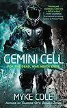 Gemini Cell (Reawakening Trilogy #1)