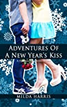 Adventures of a New Year's Kiss (Funeral Crashing #3.5)